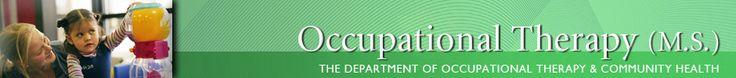 Florida Gulf Coast University (OT - professional entry-level master's)  Department of Occupational Therapy and Community Health  10501 FGCU Boulevard South  Fort Myers, FL 33965-6565  (239) 590-7550 wsmith@fgcu.edu www.fgcu.edu/CHP/OT/otmsel Status: Accreditation