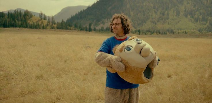Brigsby Bear Poster starring Kyle Mooney (SNL)