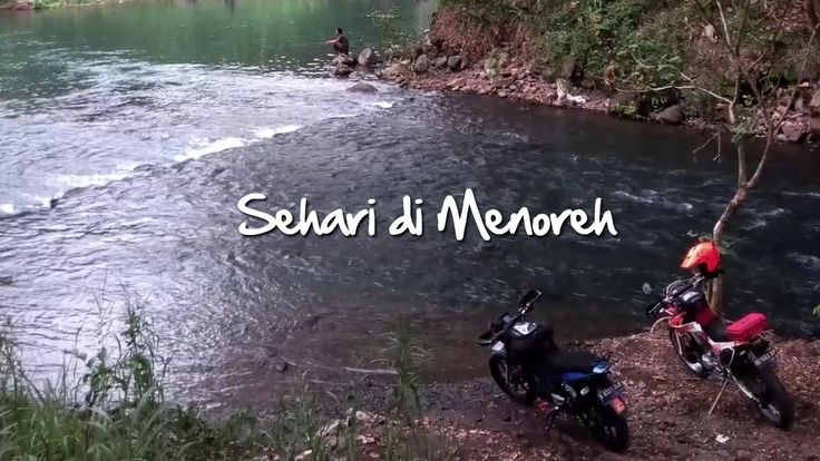 Castrol's call. Akselerasi Untuk Negeri is a compilation of a rider who record a video and tell a story through it. One of my video is in that compilation. Here it is,...