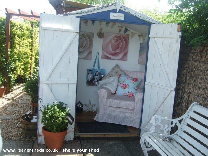 Garden Sheds That Look Like Houses 7 best she shed's images on pinterest | garden sheds, summer