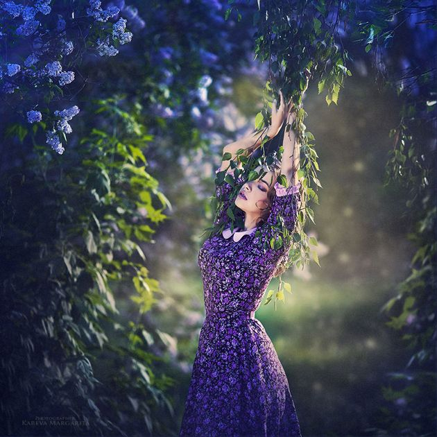 Creative Fantasy Photographs in form of Fairy Tales (15)