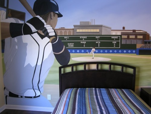 Best 17 Best Images About Baseball Boy S Bedroom On Pinterest Twin Xl Be Strong And Nebraska 640 x 480