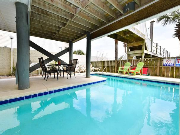 Sea Gullable - Surfside Beach Oceanfront Vacation Rental Home