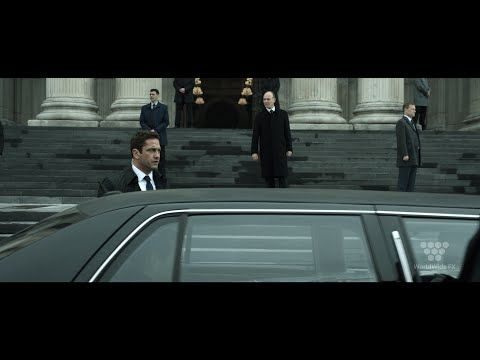London Has Fallen VFX Breakdown by Worldwide FX - Saint Paul's Cathedral Sequence - YouTube
