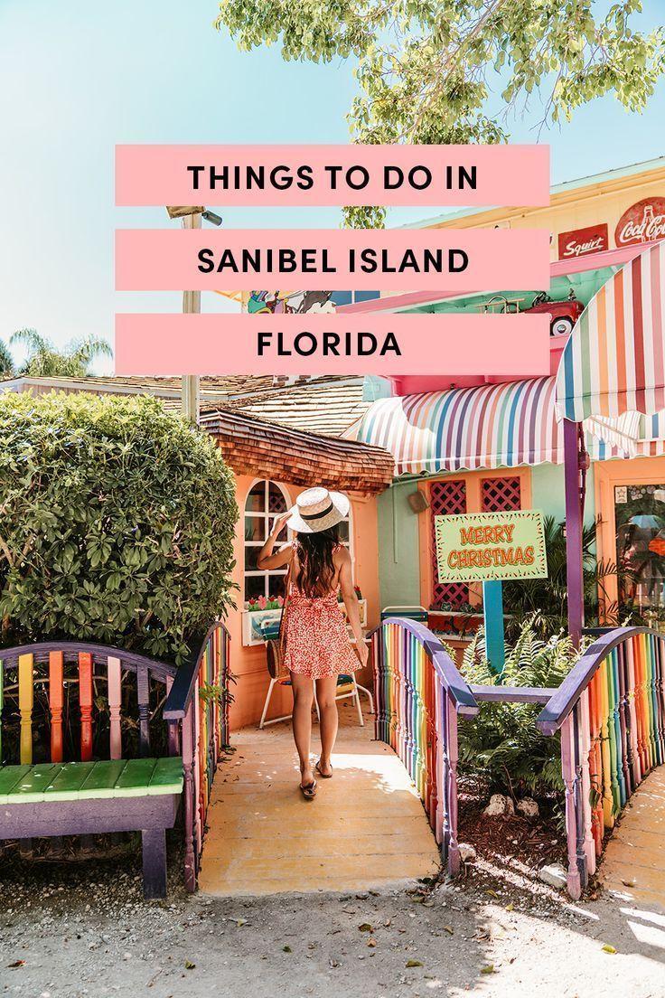 Sanibel Island Christmas 2020 24 Hour Guide To Things To Do On Sanibel Island in 2020 | Sanibel