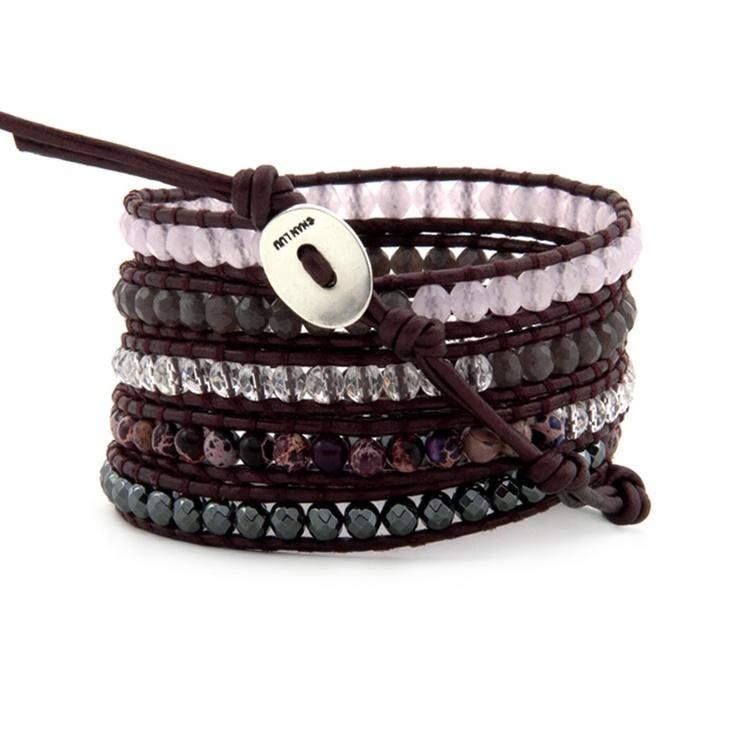 Chan Luu Bracelet;  Love her designs!!
