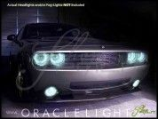 Oracle 08-14 Dodge Challenger w/Pro CCFL Halo Rings Headlights Bulbs