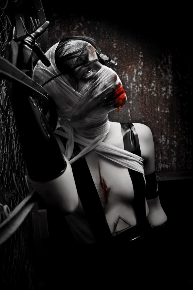 Art Red Lips, Amazing Photography, Beautiful, Art 3, Dark Art, Dark Side, Macabre Magnific, Horror, Masks Therapy