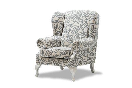 Chair multi fabrics