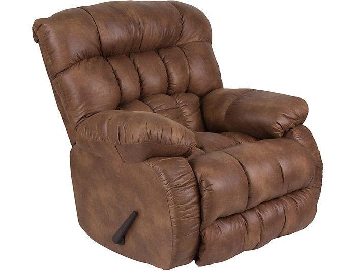 Merrill Almond Recliner Furniture Recliner Lane Furniture