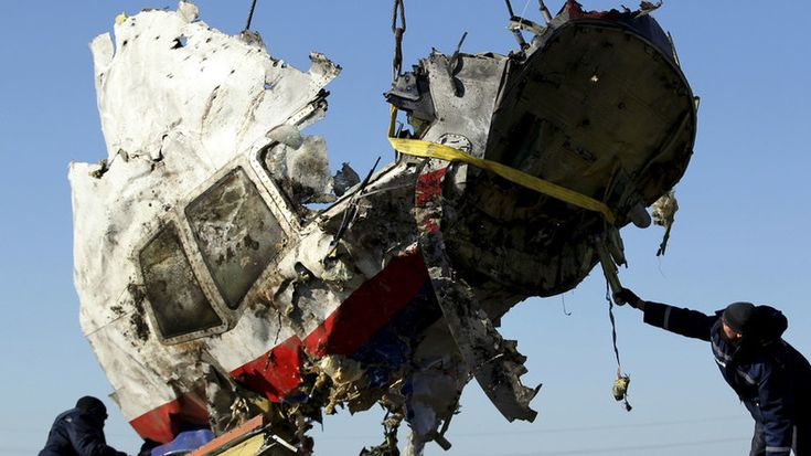 Official letter on MH17 investigation by top Russian aviation official Oleg Storchevoy — RT Official word