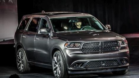 2017 Dodge Durango Redesign and Performance - New Car Rumors