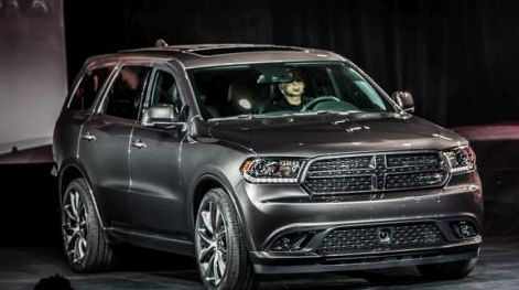 2017 Dodge Durango Redesign and Performance - New Car Rumors
