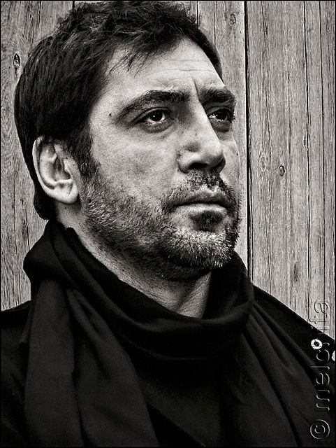 """Bruti Cavoli (Javier Bardem) Chief of Police, Corpo della Vigilanza, Vatican City, Rome # Tone Martin's """"Soft Comes the Wolf"""" (suspense-thriller) Spring 2013"""
