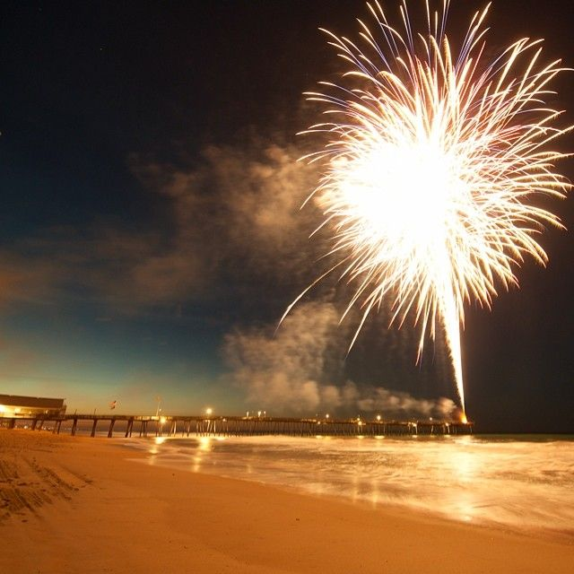july 4th fireworks outer banks nc