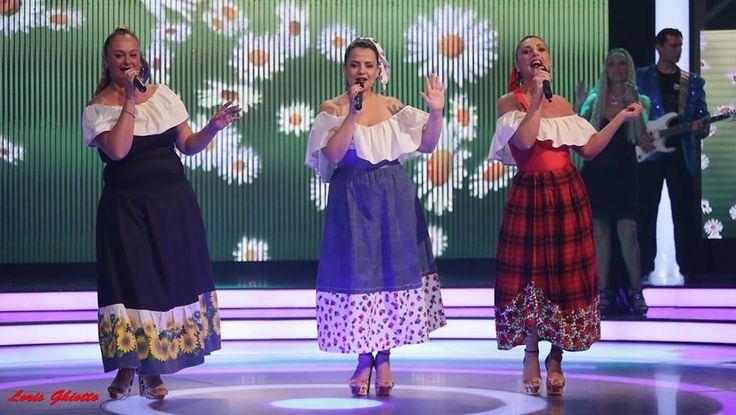 """Sono brave sono belle, sono loro: Le """"Toscanelle"""". Sabato 25 giugno a Torre Giulia la presentazione del primo cd"""