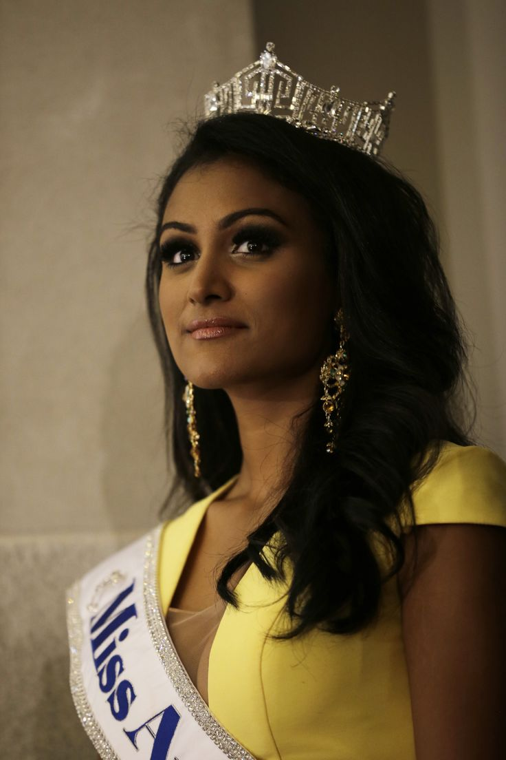 The pushback is heartening and well-intentioned, but misses what ought to be the real shame target: India. After all, despite being a country of almost a billion people, India has left it to America to crown the first Indian beauty queen who looks... well, Indian.