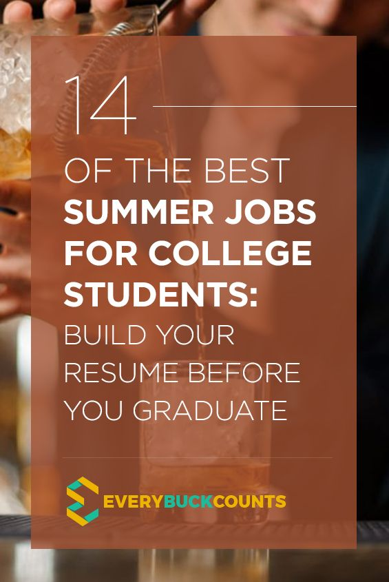 freelance jobs for college students