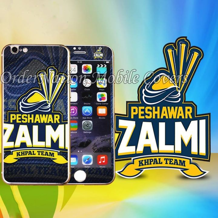 Price Rs.800 with cash on delivery MC816 - New PSL Teams Front and Back Protectors For Smartphones  Available For: iPhone 5 5s 6 6s 6 Plus 6s Plus 7 7 Plus To Place Order: 1. WhatsApp: 0306-4744465 2. Inbox us 3. Website: http://ift.tt/2jpYSaM - http://ift.tt/1MNMhRR