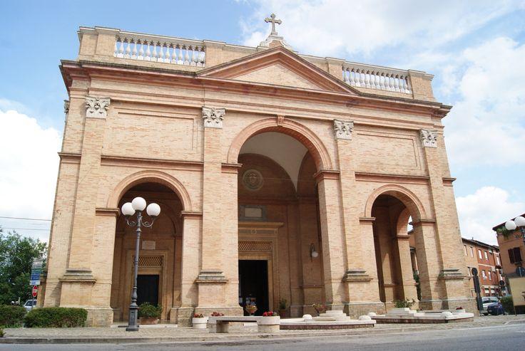 Basilica Cattedrale di Santa Maria Assunta