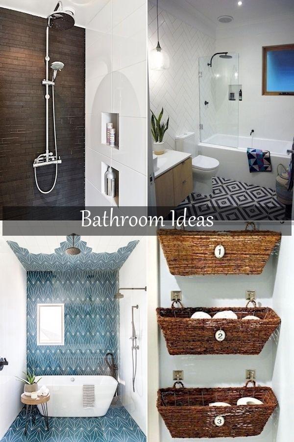 Cute Bathroom Decor Sets
