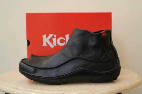 Kickers Zipper (AA058)