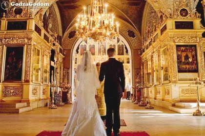 Венчание в церкви в 2018 году согласно православных традиций - http://godzagodom.com/pravoslavnyj-kalendar-venchanij-na-2018-god/