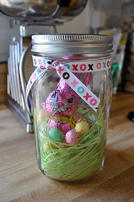 a cute Easter gift!