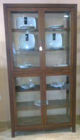 MIL ANUNCIOS.COM - Vitrinas rusticas. Muebles vitrinas rusticas. Venta de muebles de segunda mano vitrinas rusticas. muebles de ocasión a los mejores precios.