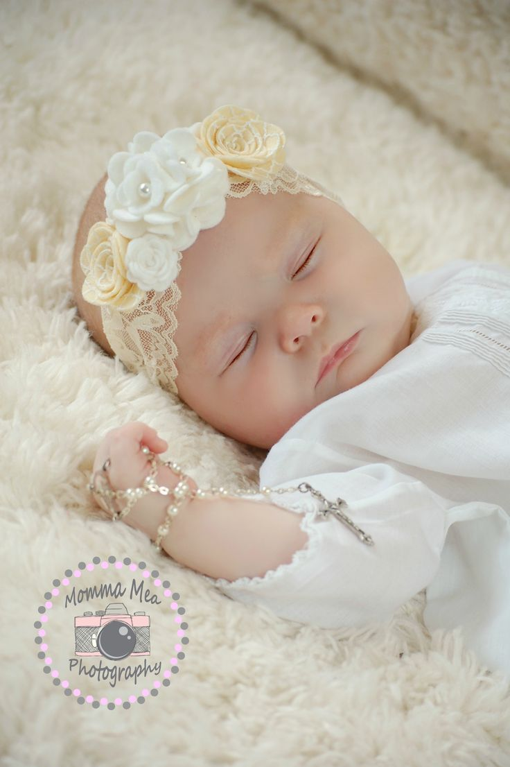 Awesome Baby Christening Picture Ideas Compilation