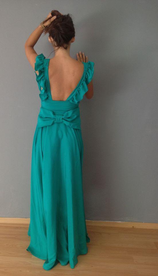 Custom Made Garments Collection - madameshoushou.com