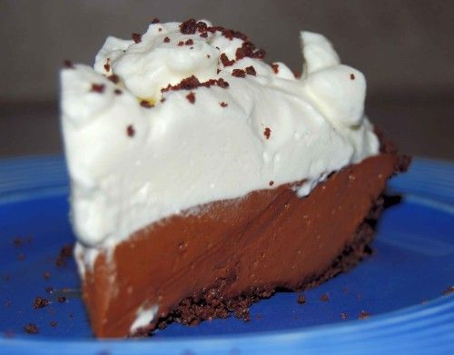 csokoládés, tejszínes habtorta - sütés nélkül