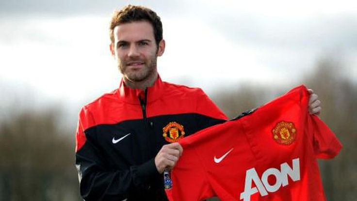 Pemain Yang Bergabung Dengan Manchester United Pada Musim Dingin