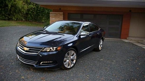2016 Chevy Impala Specs and Release Date - 2016 Chevy Impala would be the brand new generation plus the car is fairly feasible to incorporate more exceptional design. It is said that the exterior will be much not the same as the forerunner.