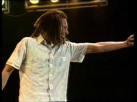 Rage Against The Machine   Live Pinkpop Festival, Landgraaf, NL   23 05 ...