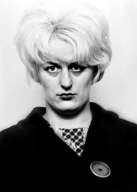 Best Mugshots Images On Pinterest Bonnie Clyde Bonnie - 15 vintage bad girl mugshots from between the 1940s and 1960s