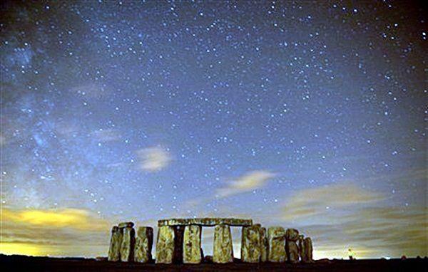 Stonehenge tem as suas origens contestadas