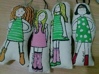 plushie girls