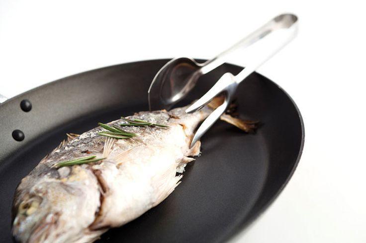 Hoy en el blog te mostramos todo lo que puedes hacer con las sartenes Gastro Therapy ¿Quién se apunta a cocinar sano y divertido pero cosas bien sabrosas? Para pescado