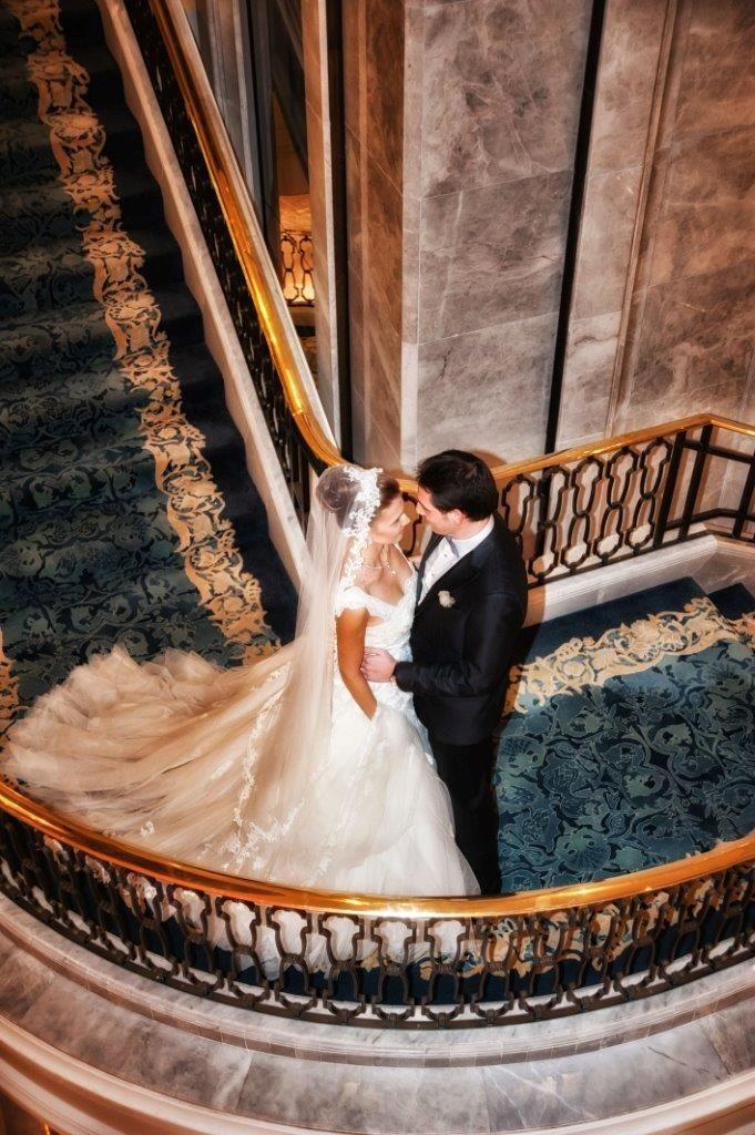Doruk ozgediz wedding bands