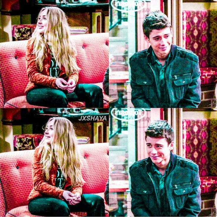 Love her smile. Josh and Maya. Girl Meets World.
