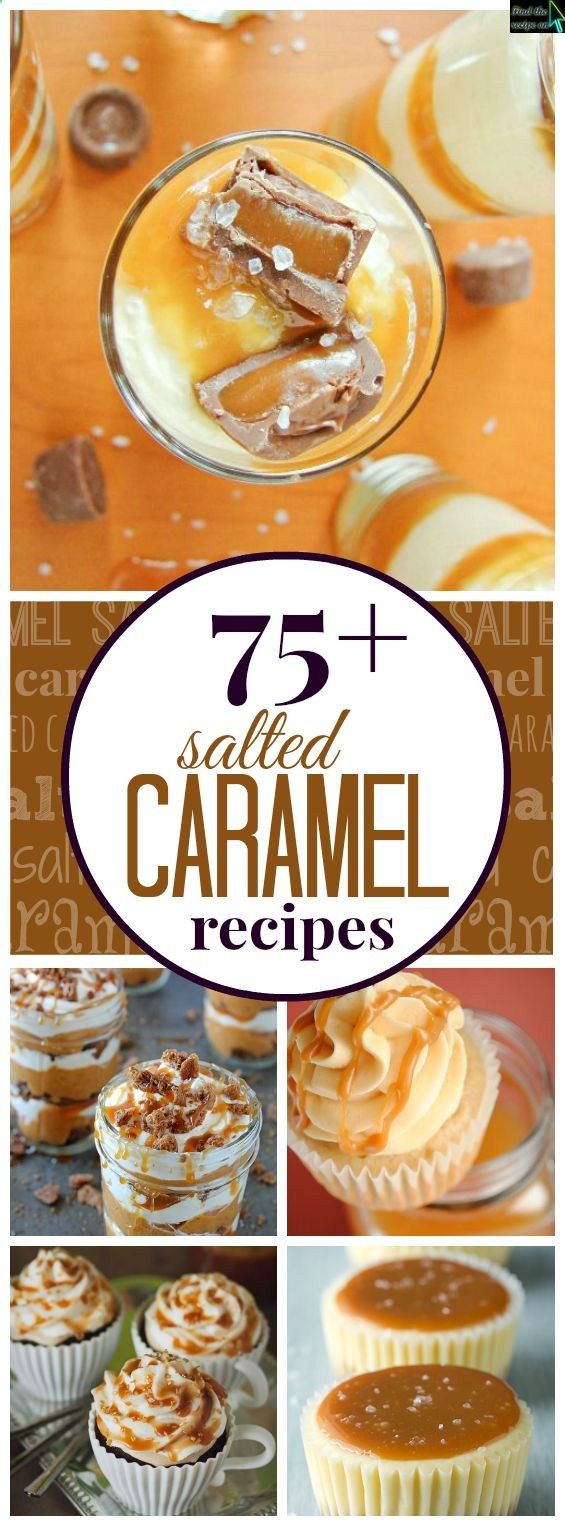 SALTED CARAMEL CHEESECAKE PIE | Sweets Dreams | Pinterest