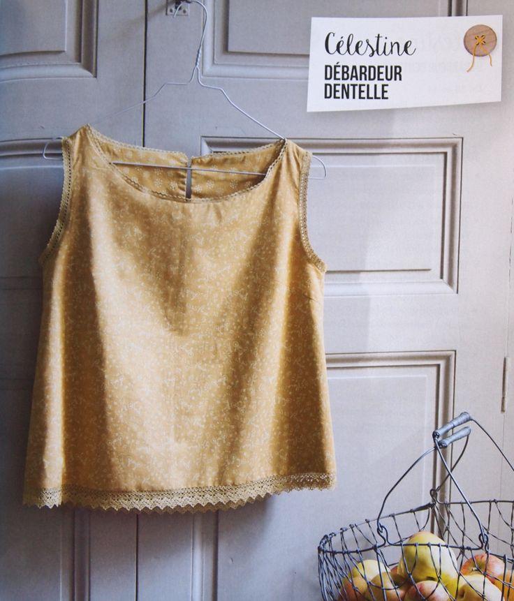Un nouveau livre couture Frou-Frou : Mes basiques à coudre