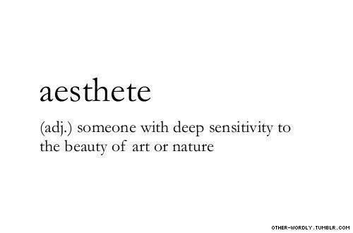 Aesthete  #CroweFeatherWitchDownunder