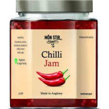 Image result for chilli jam