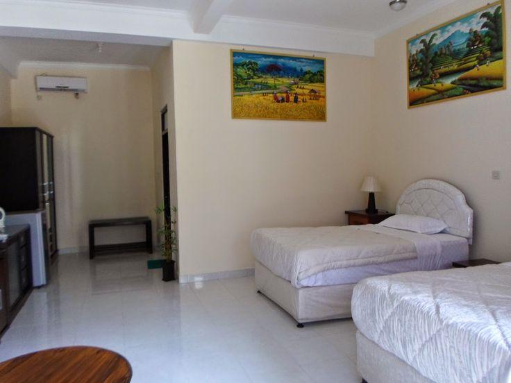 Angsoka Apartement Lovina - Lovina Hotel Villa Bali