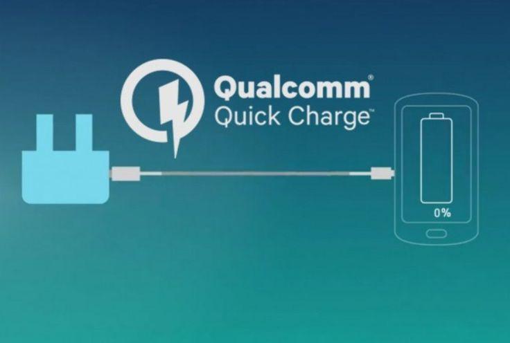Quaalcomm Siapkan Teknologi Baru Quick Charge 4.0 - http://www.rancahpost.co.id/20161163834/quaalcomm-siapkan-teknologi-baru-quick-charge-4-0/