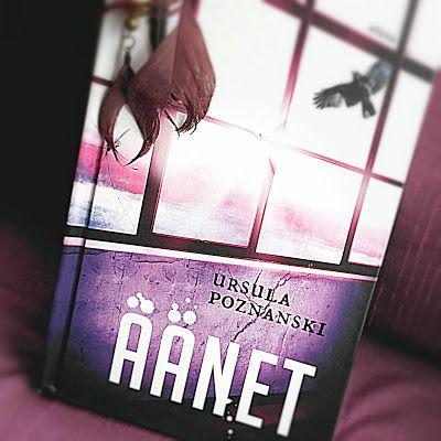Kirja vieköön!: #UrsulaPoznanski#Äänet#Atena#Dekkari#Käypä