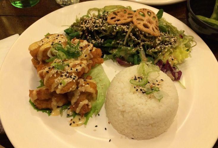 Ramen Ya - Bristol Food Review