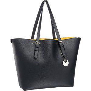 Torebka damska Catwalk shopper bag czarna